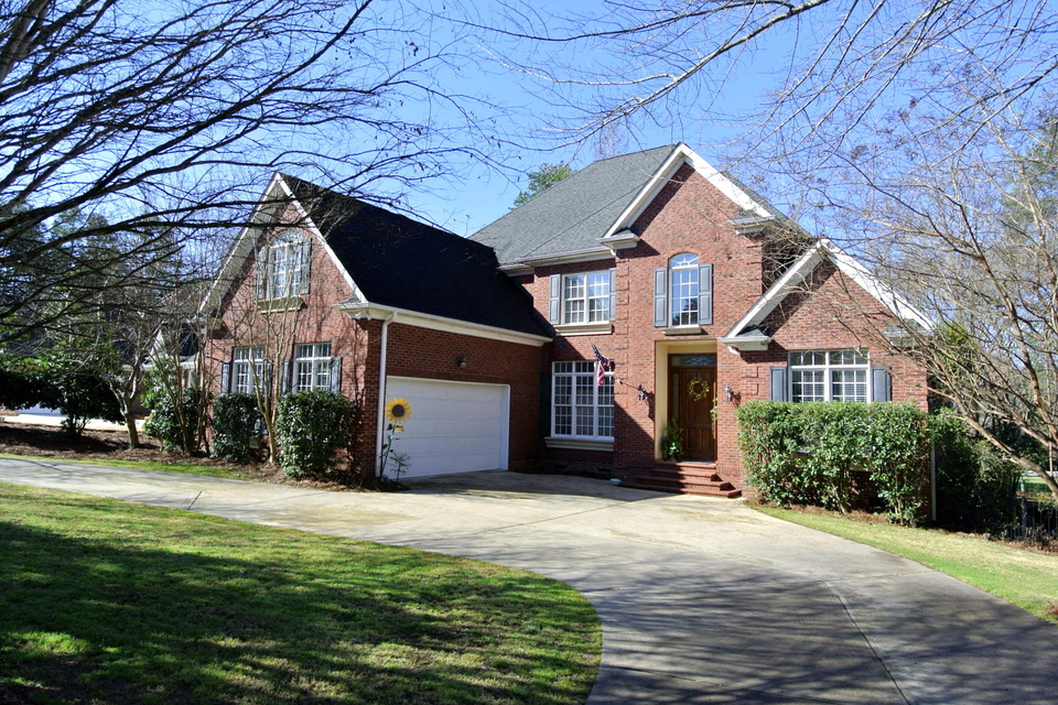 236 HORSESHOE LAKE DRIVE Spartanburg SC