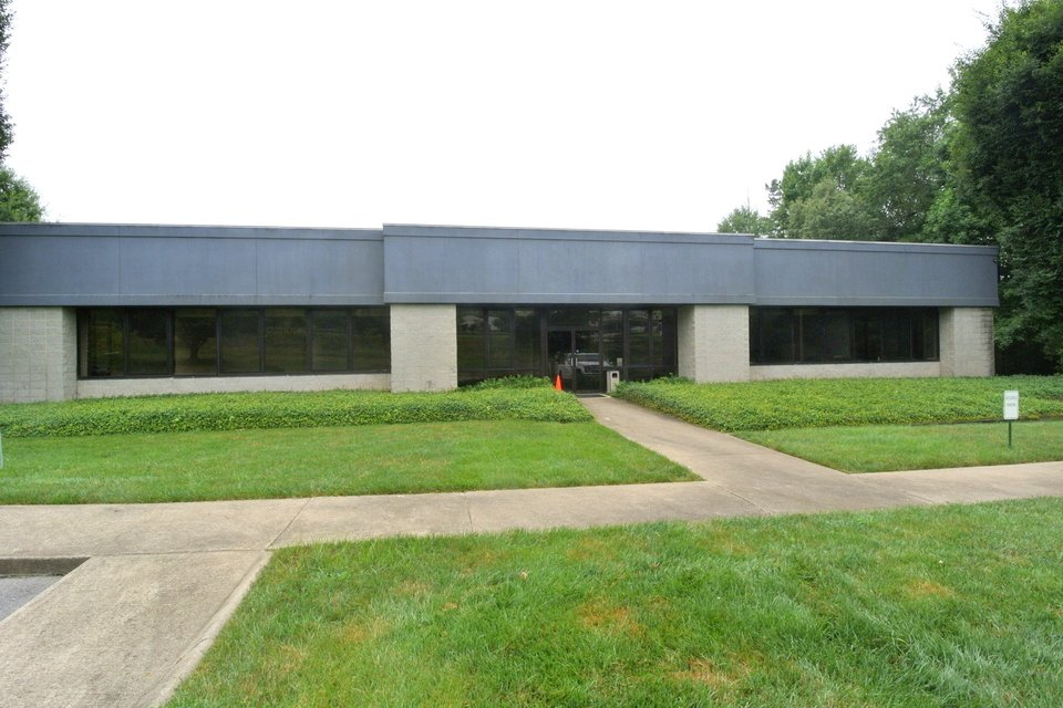 401 Landers Road | Commercial Site | Interstate 85