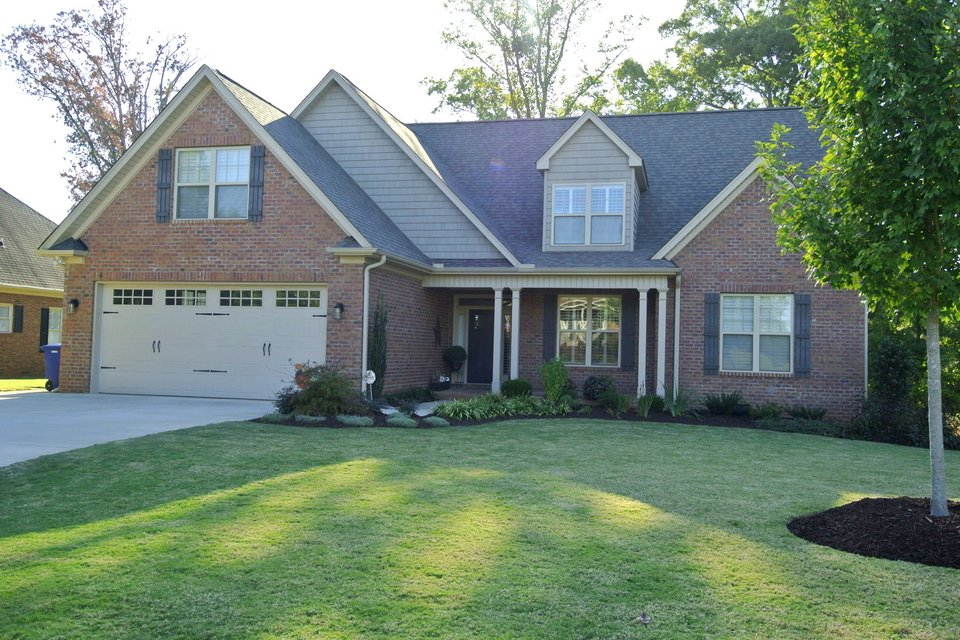 201 S CARLEILA LAKE WAY Spartanburg SC